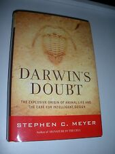 """""""Darwin's Doubt"""" Watchtower Research Creation Evolution Cambrian Explosion IBSA"""