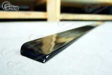 CARKING PAINTED 04-08 MITSUBISHI GALANT 9th GEN. F style ROOF SPOILER WING