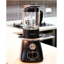 Cuisinart SSB-1KR All-in-One Hot & Cold Cook Blender Mixer Juicer Soup Maker