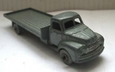 DINKY toy. ANNI 1950 DUBLO BEDFORD FLAT BED