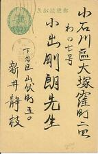 China  (?)  1964  (?)  Prepaid 1.5   Postal Stationery   Card   Postcard
