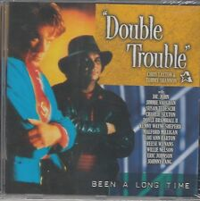 Double Trouble - Been A Long Time, CD Neu