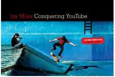 Conquering You Tube: 101 Pro Video Tips To Take You To The Top-ExLibrary