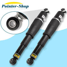 2000-2011 Air Suspension Strut Shocks Rear Pair for Chevy GMC Yukon XL Cadillac
