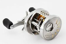 SHIMANO CALCUTTA CONQUEST 200DC Right handed reel USED from Japan