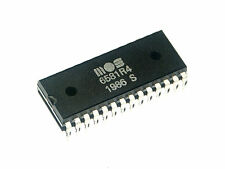6581R4 SID Sound Chip IC Commodore C64 SX 128 MIDI MOS CSG CBM 6581 R4 (Z0G224)
