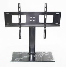 "TV Universal Stand Base 37-55"" 90-137cm LCD PLASMA LED Holder Mount Bracket"