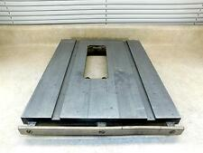 Shopsmith 10er Table Saw Main Table
