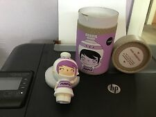 MOMIJI DOLL CREATE PURPLE LIMITED EDITION HAND NUMBER 425 OF 750 ��