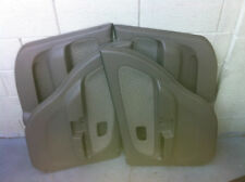 Kia Rio Cinco 2003 2004 2005 Door Panel Trim Set Power Windows.