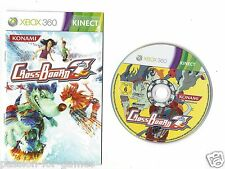 CROSS BOARD 7 for Xbox 360 - disc with manual - PAL