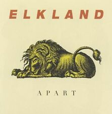 NEW - Apart / Salvation / I Think I Hate Her by Elkland