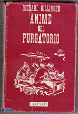 Richard Billinger, Anime del Purgatorio, Gentlie Ed. 1944