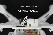 Drop & Delivery device - App operated (for P4)