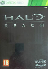 Halo Reach Limited Collector's Edition Official Sealed UK stock, PAL  New