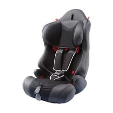 Car seat Group 1/2/3 (9-36 Kg) Maximo Isofix 030 Black Grey 01MXM030IF Bellelli