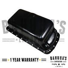 OIL SUMP PAN FOR CITROEN BERLINGO BX C15 SYNERGIE VISA ZX 85 ON *NEW*