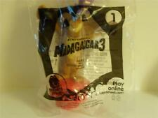 McDONALDS TOY COLLECTABLE   MADAGASCAR 3   #1