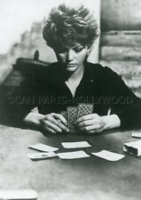 CLAUDIA CARDINALE LA RAGAZZA  1964 VINTAGE PHOTO ORIGINAL