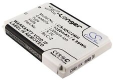 UK Battery for Nokia 1220 1221 BLC-2 3.7V RoHS
