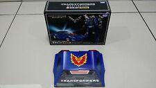 Transformers Takara Masterpiece Tracks MP-25 MISB!