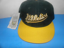 MLB Oakland Athletics Cooperstown Collection Philadelphia Logo Hat Size 7 1/4