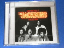 Can you feel it - The Jackson collection - CD SIGILLATO