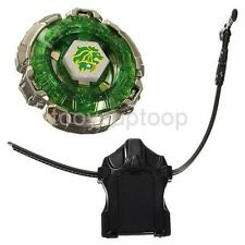 Beyblade Metal Fusion Fang Leone 4D System BB-106 Fight Masters Children Toy