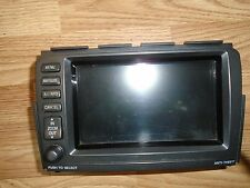 2005 2006  Acura MDX  Navigation GPS Screen 05 06