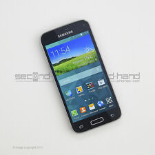 Samsung GALAXY S5 MINI SM-G800F 16GB Charcoal Black Unlocked Smartphone