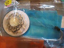"JC Table Counter Bar Top Bag Purse Hook Hanger ""Snow Flake"" COA"