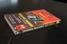 (65) Thinking machines Groff Conklin / Bantam book