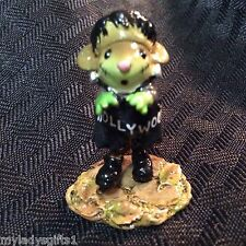 WEE FOREST FOLK SPECIAL COLOR HOLLYWOOD FRANKENMOUSE