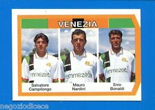 CALCIO FLASH '94 Lampo - Figurina-Sticker n. 392 - VENEZIA -New