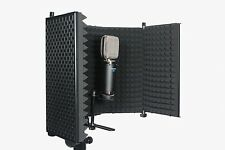 RoXdon VB-1 MK II Studio Microphone Vocal Booth Sound Reflection Filter