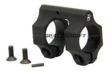 Madbull Daniel Defense Low Profile Gas Block For Airsoft Barrel MB-DDLPBLOCK