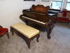 """Mason & Hamlin Piano 1919 - 5'8"""" Grand - $24,000 ( Arizona)MAJOR PRICE REDUCTION"""