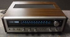 Pioneer SX-535 Vintage Stereo Receiver Tested Good Condition !!!