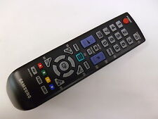 SAMSUNG BN59-01005A TV REMOTE GENUINE
