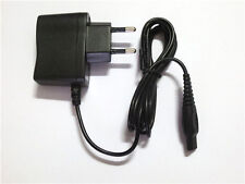 EU AC Power Adapter Charger For Philips Shaver QT4021 Trimmer, BG2040 Bodygroom