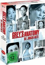 GREY'S ANATOMY, Staffel 2 (8 DVDs) NEU+OVP