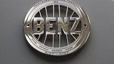 Mercedes SL R107 C107 1971-1989  classic Car Grill badge emblem badge vintage