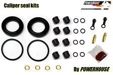 Kawasaki Z 1000 H1 EFI 1980 front brake caliper seal repair rebuild kit 80