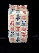 Vintage Huggies Plastic Backed Baby Diaper Size XL From 1984 Walt Disney