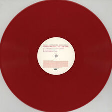 "Frankie Knuckles presents Directors Cut - Let (Vinyl 12"" - 2013 - UK - Original)"