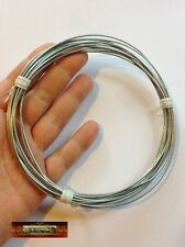 M00002 MOREZMORE 17 GA Steel Wire Sculpting OOAK Doll Figure Armature 15 ft A60