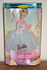 1999 Collector Edition Ballet Series BARBIE AS MARZIPAN in The Nutcracker
