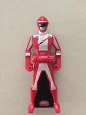 Gokaiger Ranger Key R-161 Bouken Red (DX)