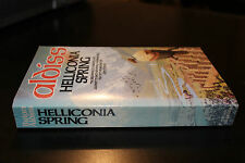 (52) Helliconia spring / Brian  Aldiss / Triad Panther Book