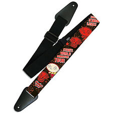 Family Guy Guitar Strap. Stewie's World Tour